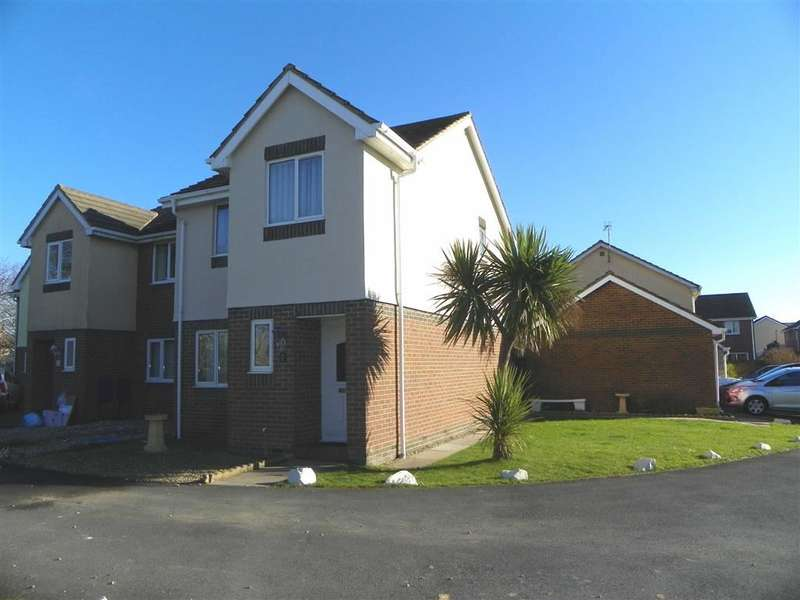 3 Bedrooms Property for sale in The Mariners, Llanelli