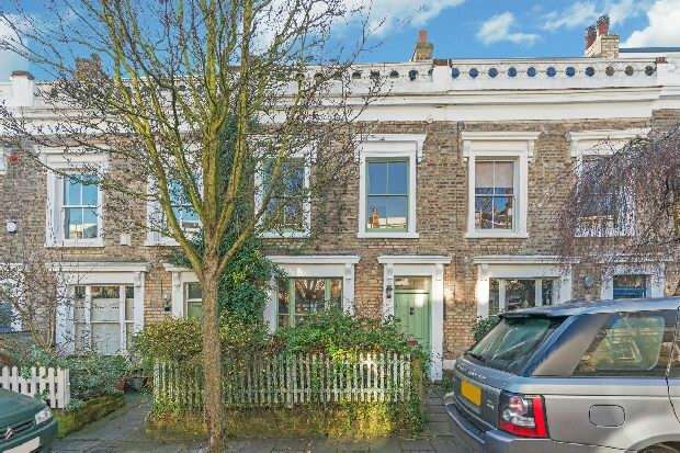 3 Bedrooms Unique Property for sale in Quadrant Grove, Kentish Town, NW5