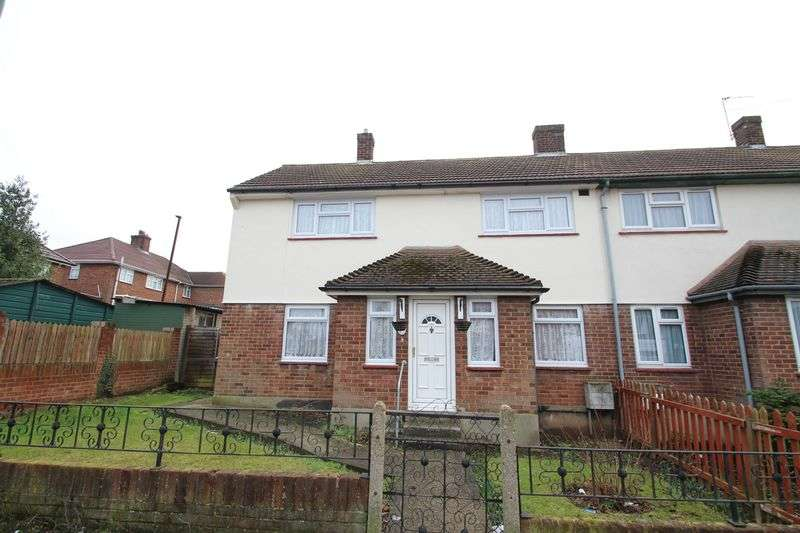 3 Bedrooms Terraced House for sale in Almond Road, Dartford