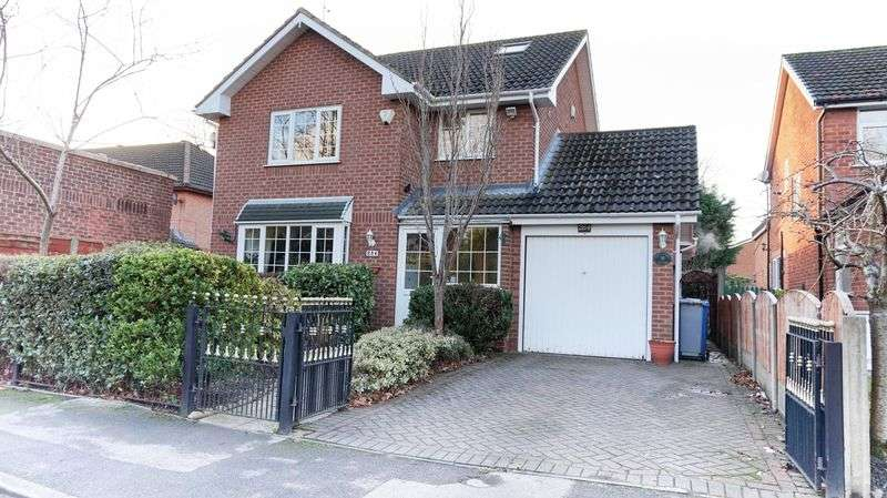 4 Bedrooms House for sale in Manor Avenue, Sale