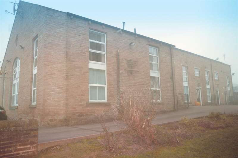 11 Bedrooms Detached House for sale in Chapel House, Club Lane, Keighley Road, Halifax, HX2 8AE