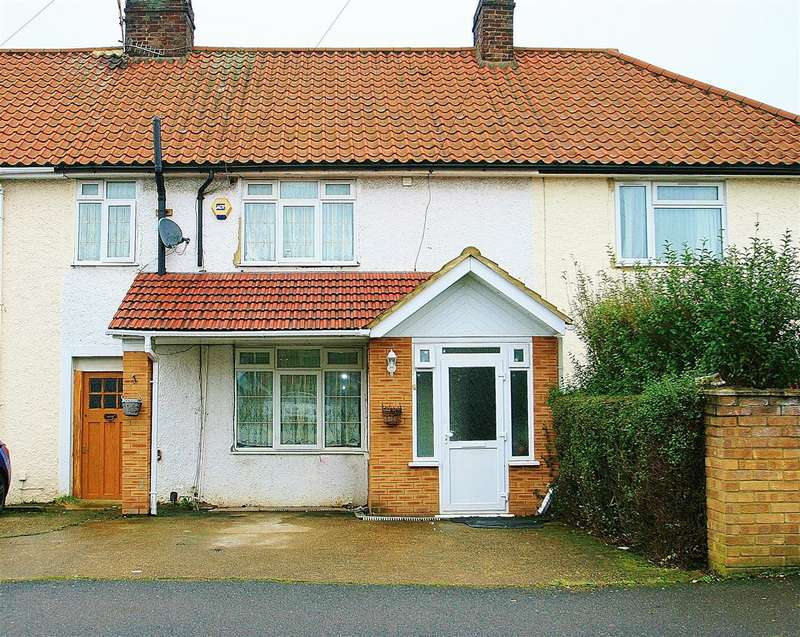 5 Bedrooms Terraced House for sale in Hayes Town