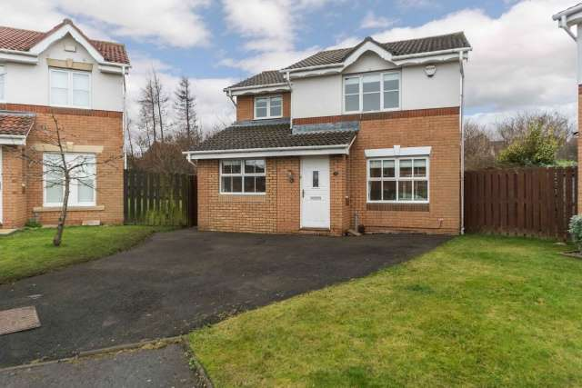 4 Bedrooms Detached House for sale in Corbiewynd, Duddingston, Edinburgh, EH15 3RP