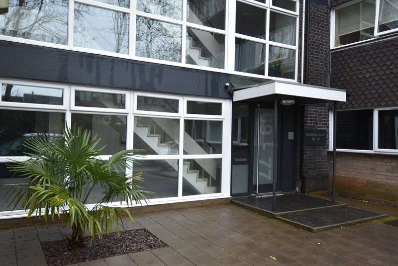 2 Bedrooms Flat for sale in Pershore Road, Edgbaston