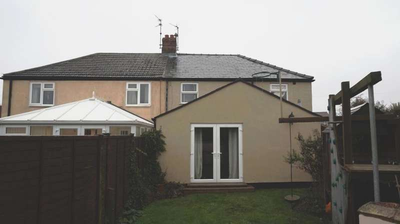 3 Bedrooms House for sale in Coates Road, Coates, PE7