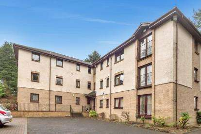 3 Bedrooms Flat for sale in 33 Capelrig Road, Newton Mearns