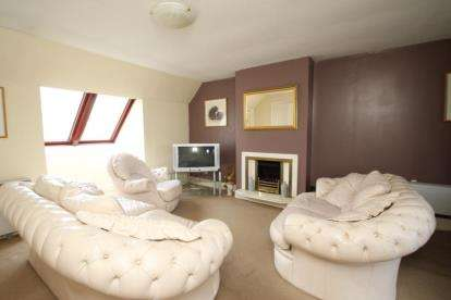 2 Bedrooms Flat for sale in Main Street, Callander