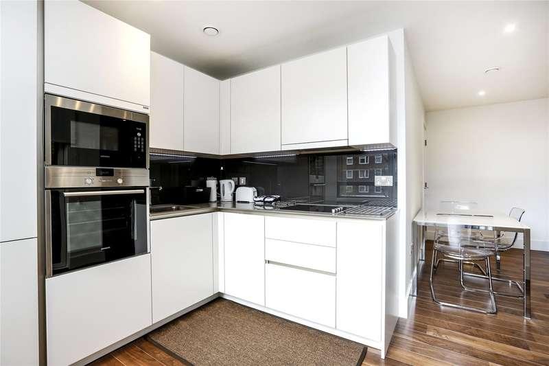 2 Bedrooms Flat for sale in Upper Richmond Road, London, SW15