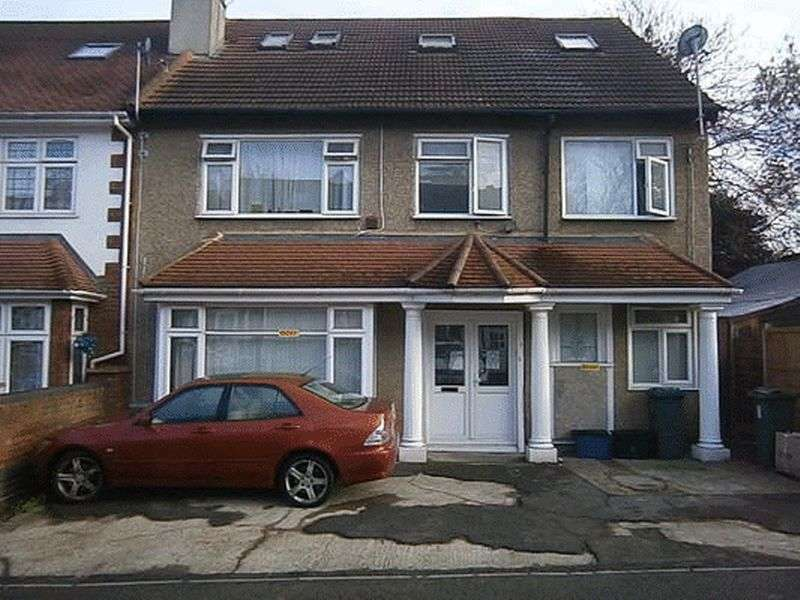 8 Bedrooms Terraced House for sale in Elm Hall Gardens, Wanstead, London, E11