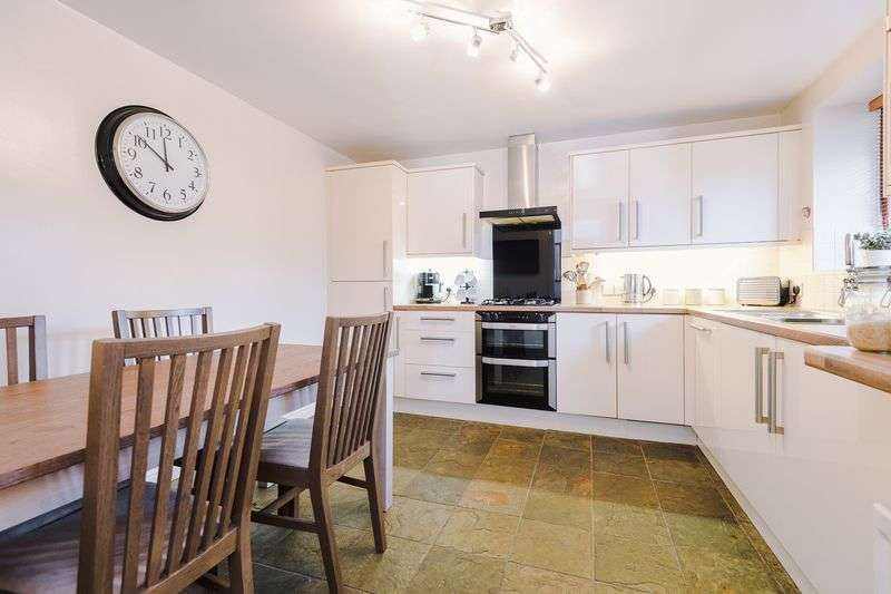 2 Bedrooms Detached House for sale in Pepper Street, Lymm