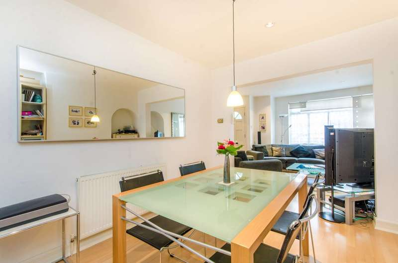 4 Bedrooms Semi Detached House for sale in Medway Drive, Perivale, UB6