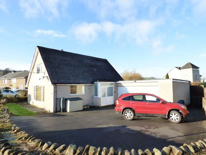 4 Bedrooms Detached House for sale in Applerigg, Kendal