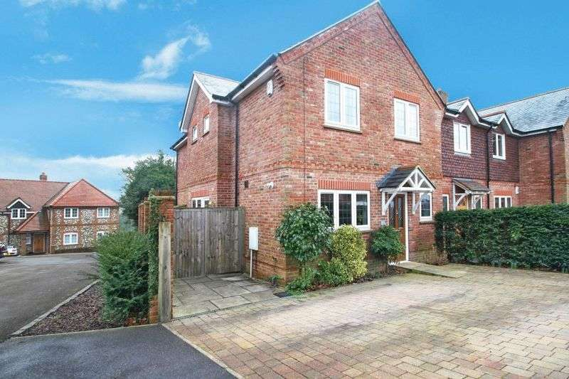 4 Bedrooms House for sale in Littleworth Road, Downley, High Wycombe