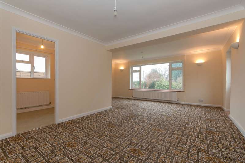 3 Bedrooms Semi Detached Bungalow for sale in New North Road, Reigate, Surrey, RH2