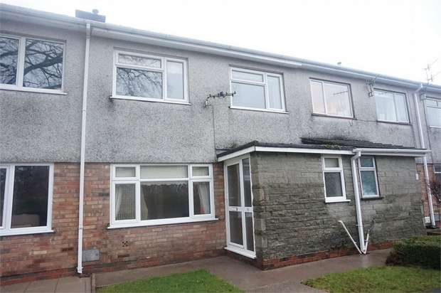 3 Bedrooms Terraced House for sale in Woodfield Park Crescent, Woodfieldside, BLACKWOOD, Caerphilly
