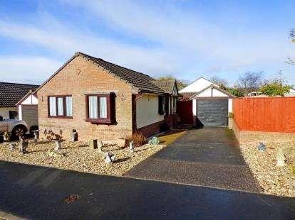 2 Bedrooms Bungalow for sale in Woodbury Salterton, Exeter, Devon