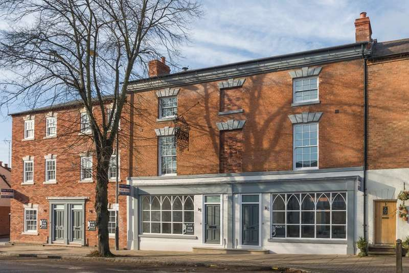 4 Bedrooms Town House for sale in 2 Westgate Place, Warwick