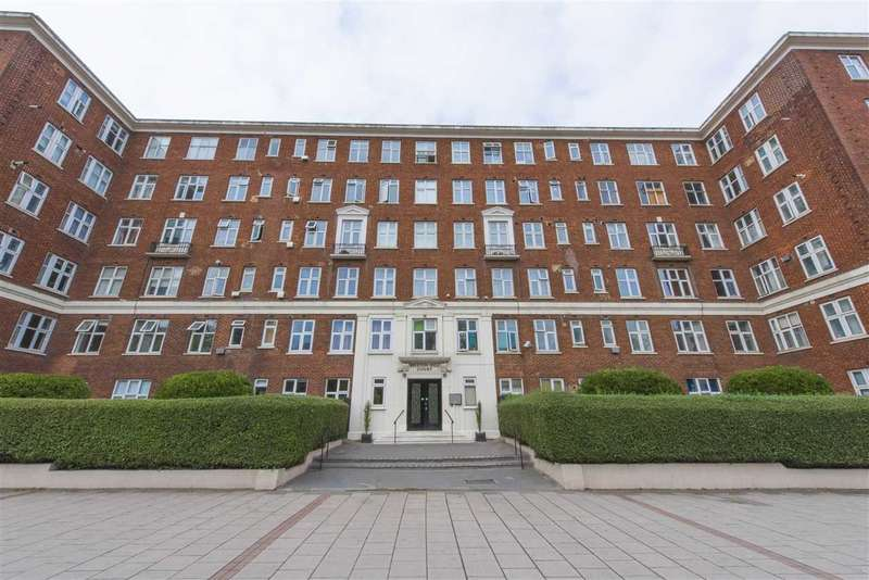 1 Bedroom Apartment Flat for sale in Brixton Hill Court, Brixton Hill, Brixton