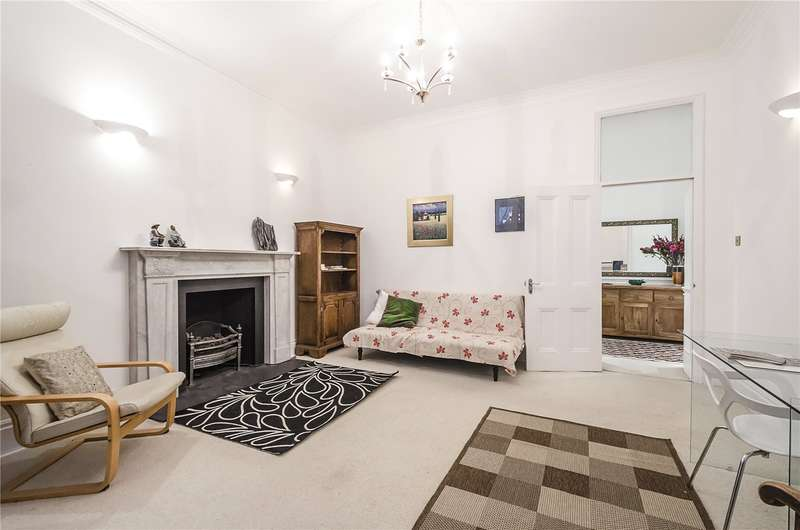 2 Bedrooms Flat for sale in Ashley Gardens, Thirleby Road, London, SW1P