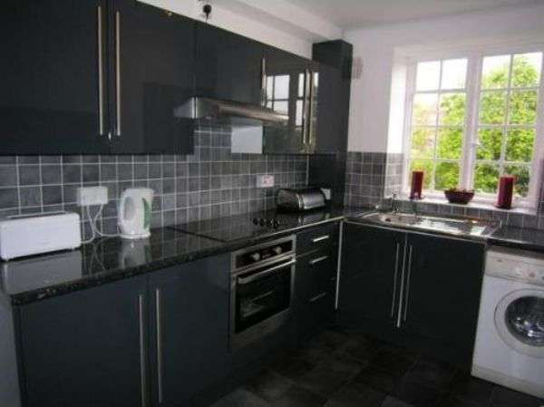 4 Bedrooms House for rent in Vale Road, Bournemouth