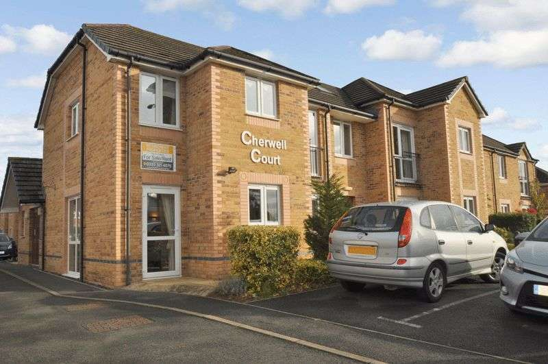 1 Bedroom Retirement Property for sale in Cherwell Court, Kidlington, OX5 2BG