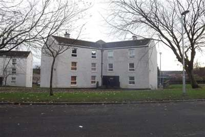 2 Bedrooms Flat for rent in Kyle Road, Kildrum, Cumbernauld