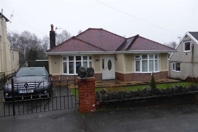 Bungalow for sale in 19 Compton Road, Skewen, Neath