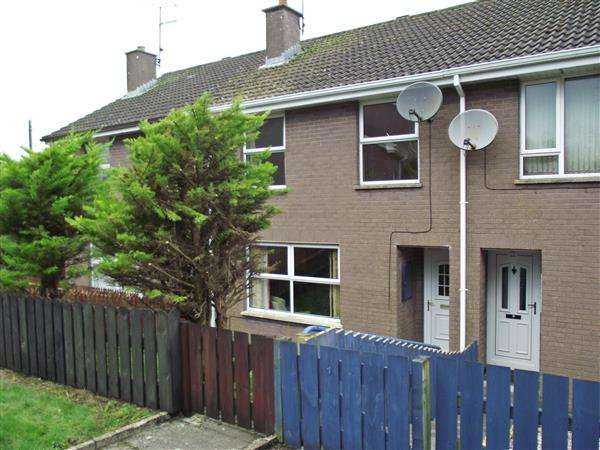 3 Bedrooms Terraced House for sale in 13 Cleenish Park