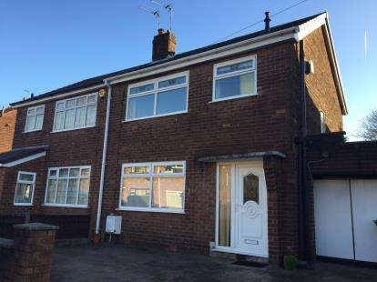 3 Bedrooms Semi Detached House for sale in Thorn Avenue, Failsworth, Manchester, Greater Manchester