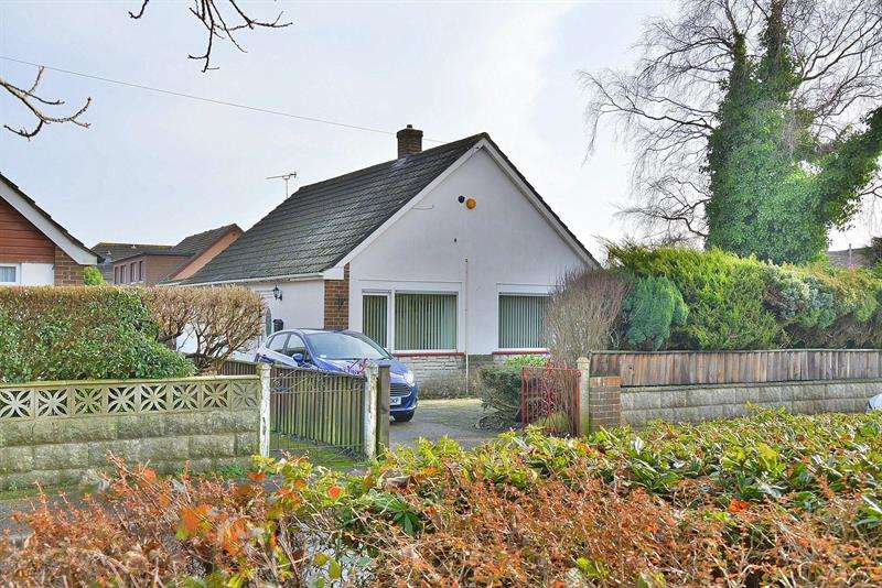 3 Bedrooms House for sale in Boldre Close, Parkstone, Poole
