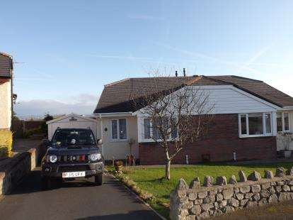 2 Bedrooms Bungalow for sale in Fellside View, Heysham, Morecambe, Lancashire, LA3