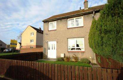 3 Bedrooms End Of Terrace House for sale in Lismore Avenue, Kirkcaldy