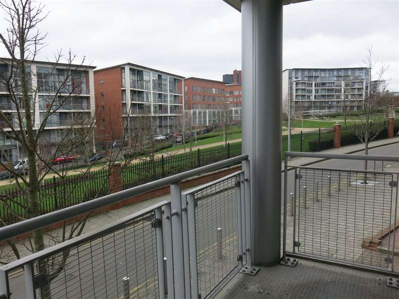 2 Bedrooms Property for sale in Mason Way, Birmingham