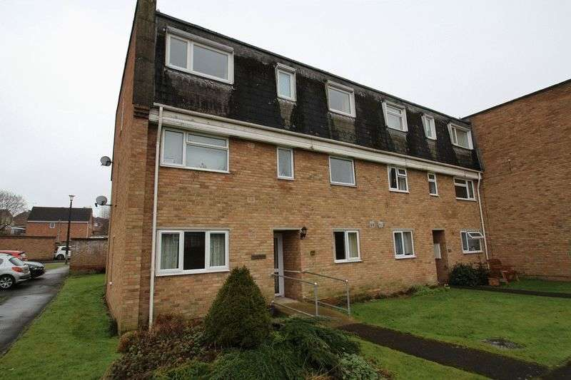 2 Bedrooms Flat for sale in Greenmeadow, Swindon