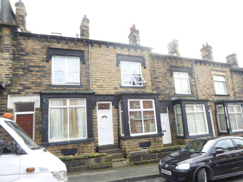4 Bedrooms House for sale in Dorset Terrace, Harehills, LS8
