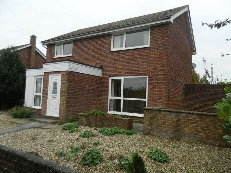 4 Bedrooms Detached House for sale in Mudford Road, Yeovil