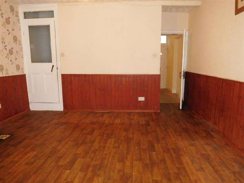 2 Bedrooms Terraced House for sale in Hartington Street, DALTON-IN-FURNESS