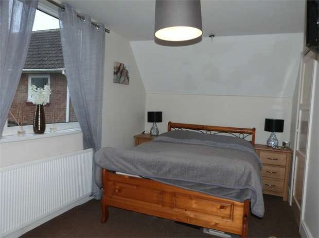 2 Bedrooms End Of Terrace House for sale in Sharp Road, Newton Aycliffe, County Durham
