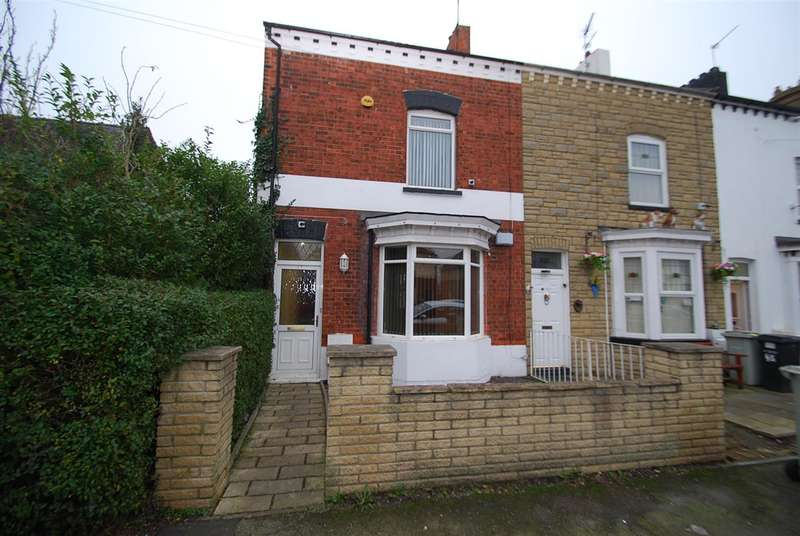 4 Bedrooms Terraced House for sale in Alexandra Road, Skegness