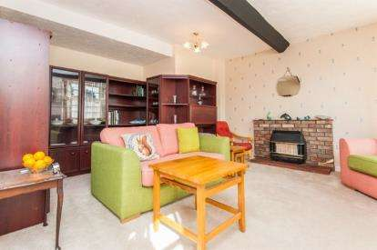 3 Bedrooms Terraced House for sale in Watery Lane, North Petherton, Bridgwater