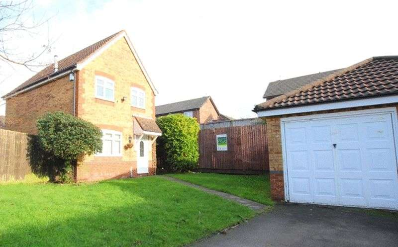 3 Bedrooms Detached House for sale in Bonchurch Drive, Wavertree, Liverpool, L15