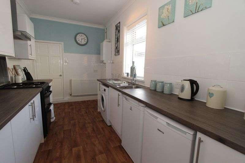 1 Bedroom Terraced House for sale in Dinsdale Cottages, Ryhope, Sunderland
