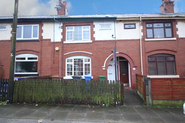 2 Bedrooms Terraced House for sale in Underwood Street, Dukinfield, Cheshire, SK16 4QQ