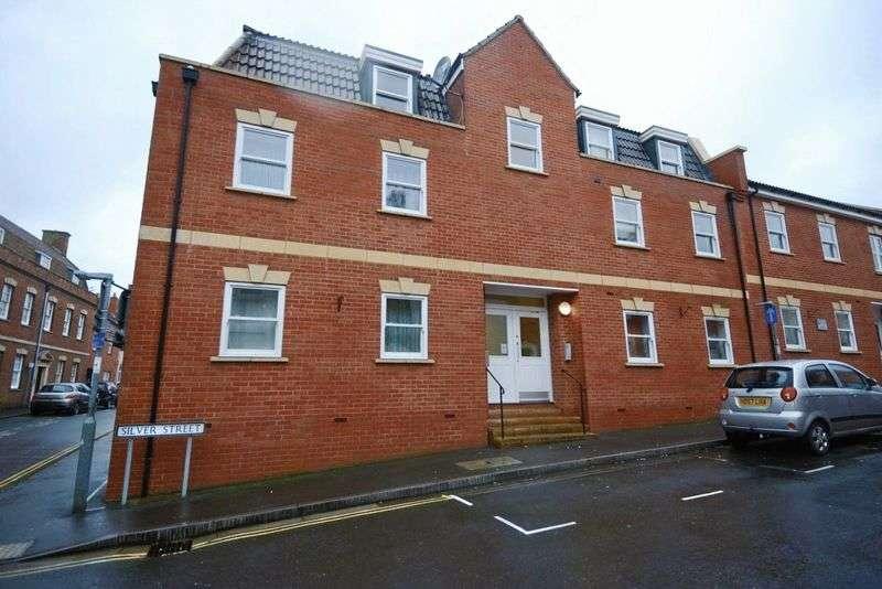 1 Bedroom Flat for sale in Silver Street, Bridgwater
