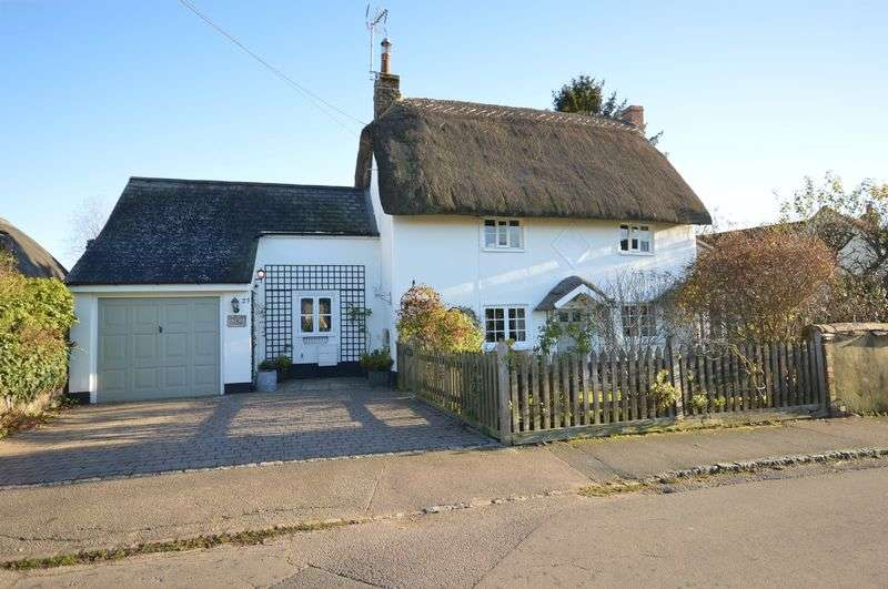 3 Bedrooms Detached House for sale in Haddenham