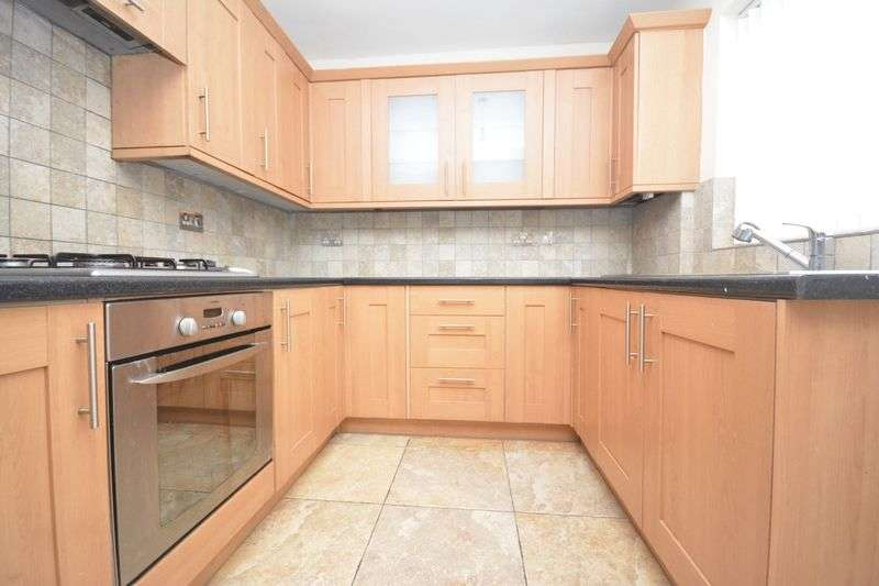 3 Bedrooms Semi Detached House for sale in Bracken Way, Northwich