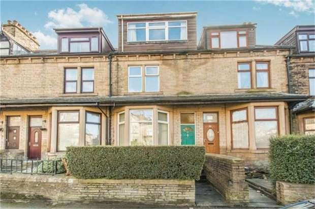 4 Bedrooms Terraced House for sale in Pollard Lane, Bradford, West Yorkshire