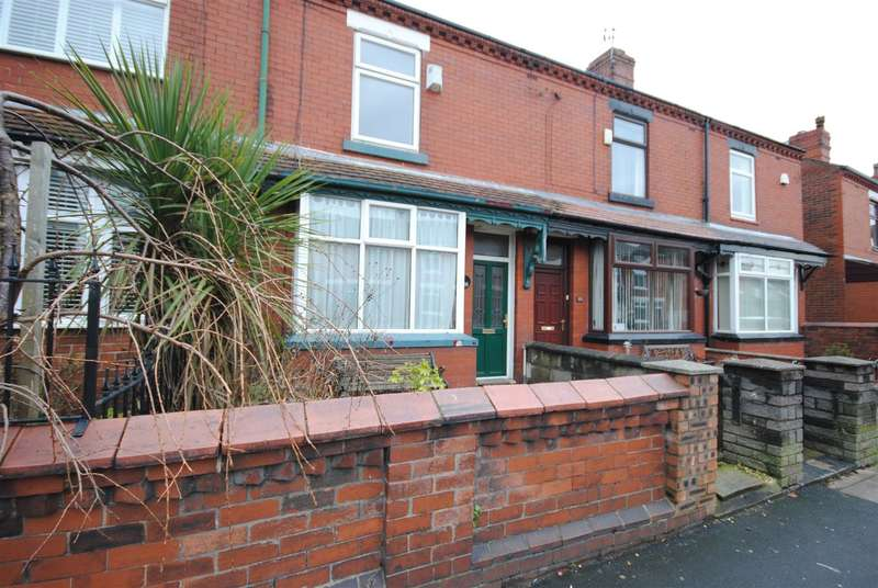 2 Bedrooms Property for sale in Old Road Ashton-In-Makerfield, Wigan
