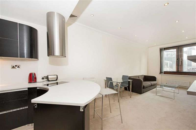 1 Bedroom Property for sale in The Whitehouse Apartments, Waterloo, London, SE1