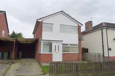 3 Bedrooms House for rent in Juliet Avenue, Bebington
